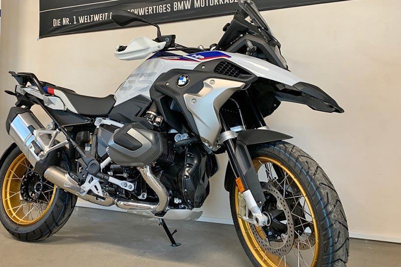 Bmw Ducati Honda Motorräder Auf Mallorca Mieten