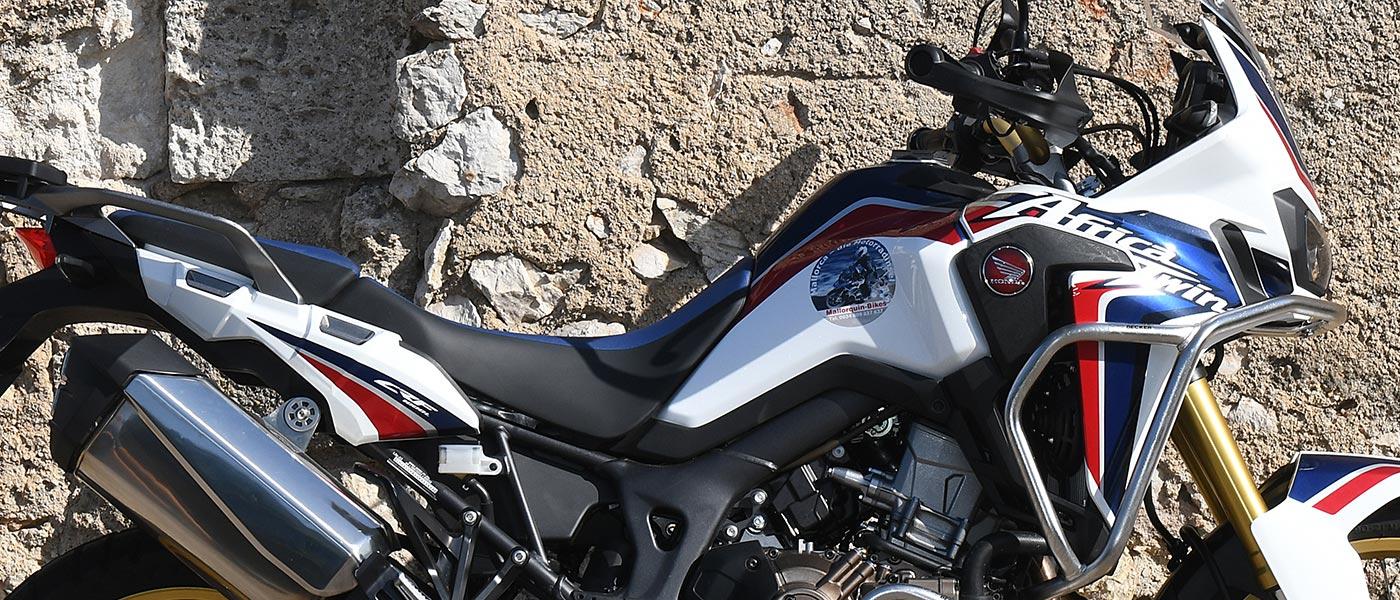Bmw Ducati Honda Rent A Motorbike Mallorca Motorcycle Hire Twin Bikes Africa