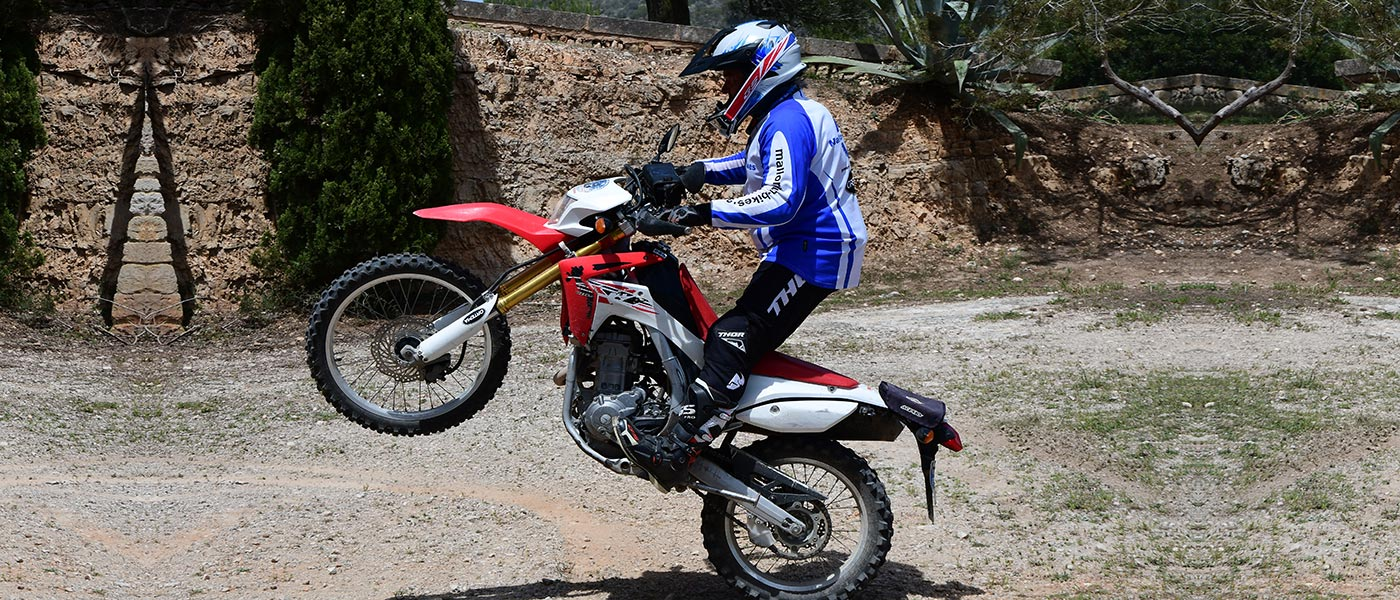 Mallorquin Bikes | Rent a motorcycle on Mallorca | Motorbike